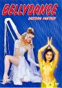 Belly Dance (Eastern Fantasy)